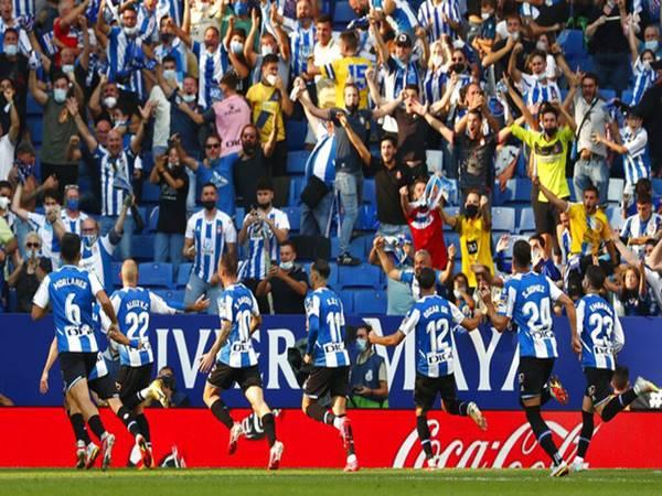 Bóng đá QT 4/10: Real Madrid nhận trận thua đầu tiên tại La Liga 2021/22